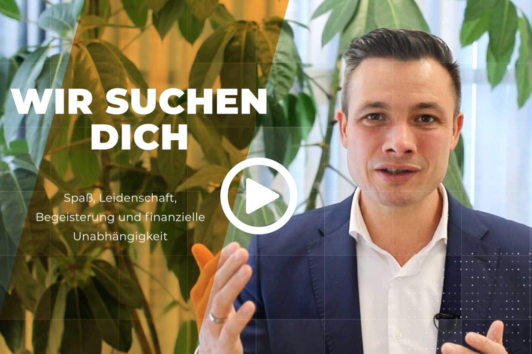 Bewerbungsvideo Deutuna Finanzplanung