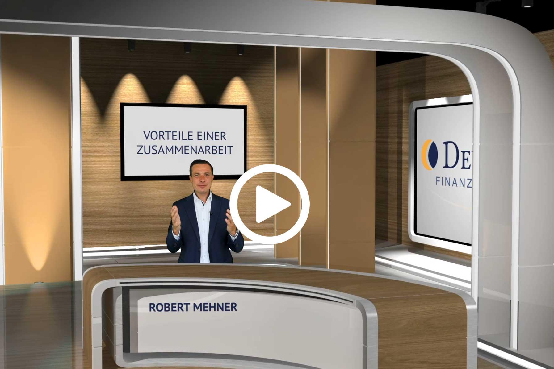 Finanztypenanalyse Video Deutuna Finanzplanung